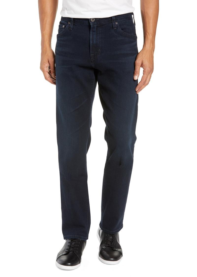 AG Adriano Goldschmied AG Everett Slim Straight Jeans (Orison)