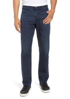 AG Adriano Goldschmied AG Everett Slim Straight Leg Jeans (1 Year Rare)