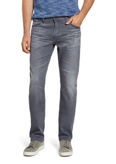 AG Adriano Goldschmied AG Everett Slim Straight Leg Jeans (10 Years Agent)