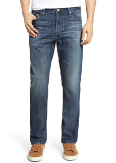 AG Adriano Goldschmied AG Everett Slim Straight Leg Jeans (11 Years Egress)