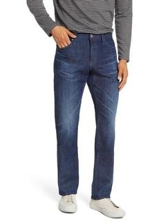 AG Adriano Goldschmied AG Everett Slim Straight Leg Jeans (12 Years Chisel)