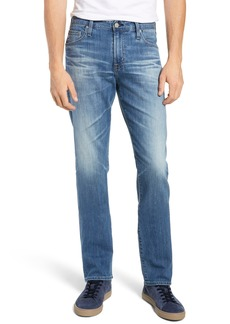 AG Adriano Goldschmied AG Everett Slim Straight Leg Jeans (14 Years Engagement)