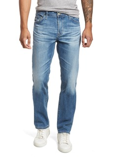 AG Adriano Goldschmied AG Everett Slim Straight Leg Jeans (14 Years Hayes)