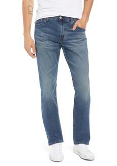 AG Adriano Goldschmied AG Everett Slim Straight Leg Jeans (15 Years Glitch)