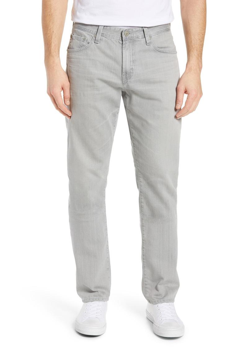AG Adriano Goldschmied AG Everett Slim Straight Leg Jeans (16 Years Resolution)