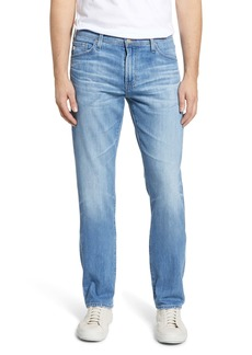 AG Adriano Goldschmied AG Everett Slim Straight Leg Jeans (17 Years Phase)