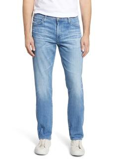 AG Adriano Goldschmied AG Everett Slim Straight Leg Jeans (17 Years Phase)