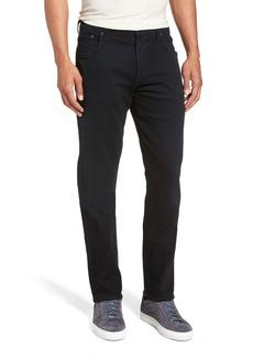 AG Adriano Goldschmied AG Everett Slim Straight Leg Jeans (2 Years Blackjack)