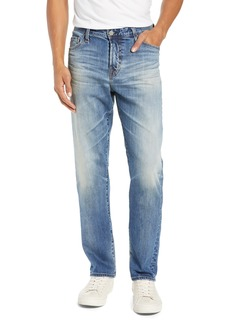 AG Adriano Goldschmied AG Everett Slim Straight Leg Jeans (21 Years Seize)