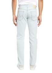 AG Adriano Goldschmied AG Everett Slim Straight Leg Jeans (28 Years Cosmic)
