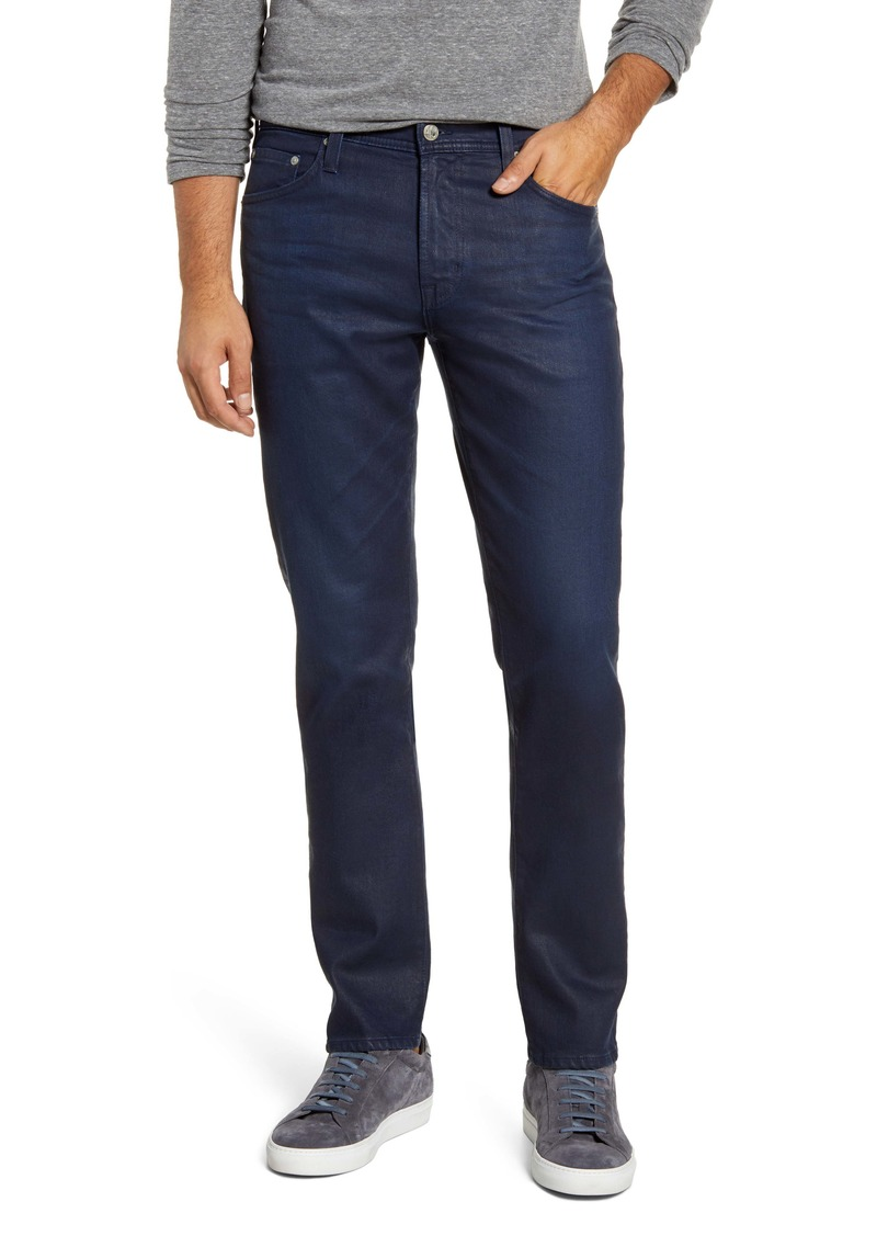AG Adriano Goldschmied AG Everett Slim Straight Leg Jeans (3 Years Lever)