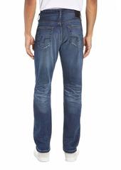 AG Adriano Goldschmied AG Everett Slim Straight Leg Jeans (4 Years Chapman)