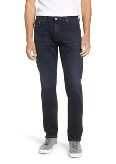 AG Adriano Goldschmied AG Everett Slim Straight Leg Jeans (4 Years Chas)