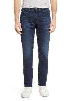 AG Adriano Goldschmied AG Everett Slim Straight Leg Jeans (4 Years Decode)