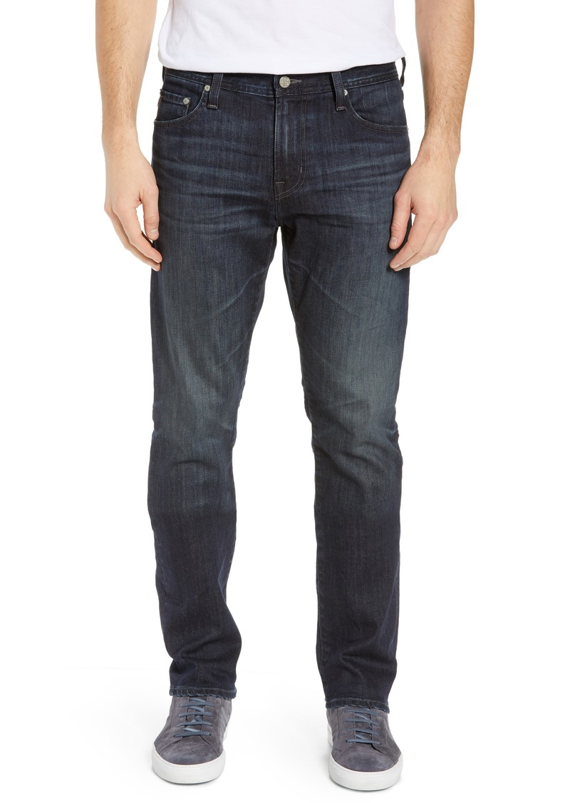 AG Adriano Goldschmied AG Everett Slim Straight Leg Jeans (5 Years Blithe)