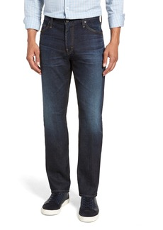 AG Adriano Goldschmied AG Everett Slim Straight Leg Jeans (5 Years Casino)