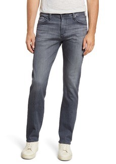 AG Adriano Goldschmied AG Everett Slim Straight Leg Jeans (5 Years Dolce)