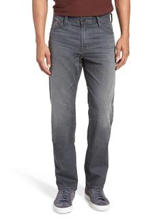 AG Adriano Goldschmied AG Everett Slim Straight Leg Jeans (5 Years Lingo)