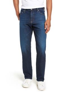 AG Adriano Goldschmied AG Everett Slim Straight Leg Jeans (5 Years Lost Coast)