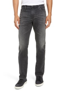 AG Adriano Goldschmied AG Everett Slim Straight Leg Jeans (6 Years Arcade)