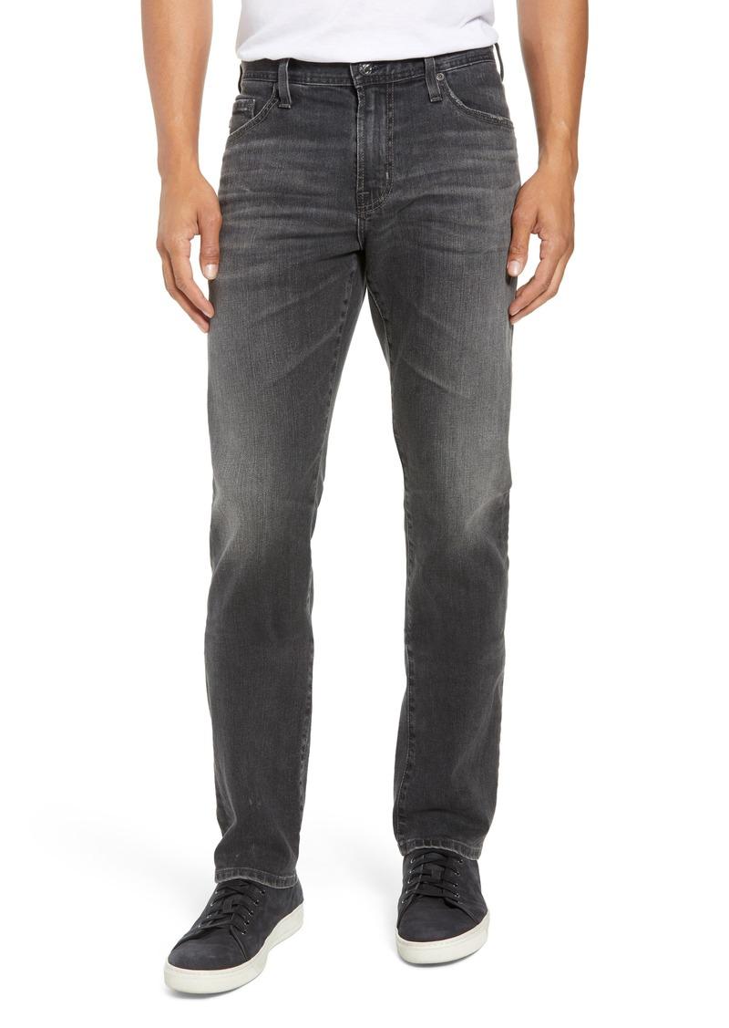 AG Adriano Goldschmied AG Everett Slim Straight Leg Jeans (6 Years Arcade)
