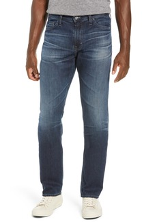 AG Adriano Goldschmied AG Everett Slim Straight Leg Jeans (7 Years Park Avenue)