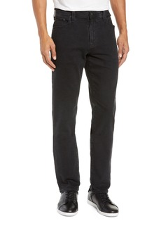 AG Adriano Goldschmied AG Everett Slim Straight Leg Jeans (Brimstone)