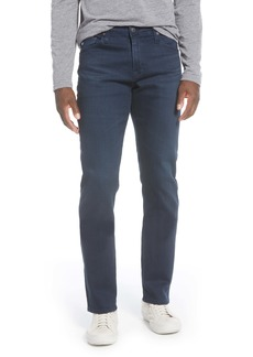 AG Adriano Goldschmied AG Everett Slim Straight Leg Jeans (Driller)