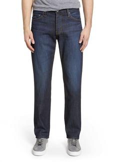 AG Adriano Goldschmied AG Everett Slim Straight Leg Jeans (Free Fall)