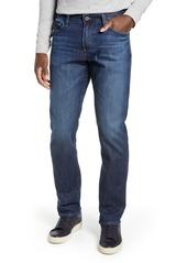 AG Adriano Goldschmied AG Everett Slim Straight Leg Jeans (Gamma)