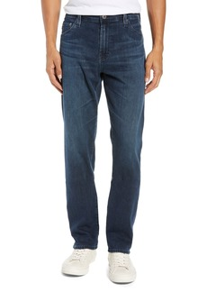 AG Adriano Goldschmied AG Everett Slim Straight Leg Jeans (Halt)