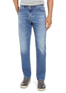 AG Adriano Goldschmied AG Everett Slim Straight Leg Jeans (Jazzy)