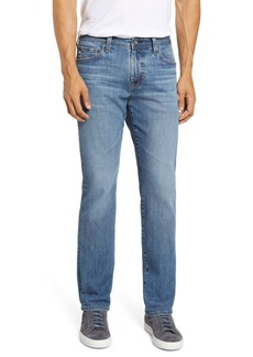 AG Adriano Goldschmied AG Everett Slim Straight Leg Jeans (Narrative)