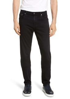 AG Adriano Goldschmied AG Everett Slim Straight Leg Jeans (Refrain)