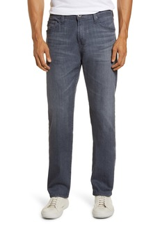 AG Adriano Goldschmied AG Everett Slim Straight Leg Jeans (Rival)