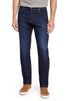 AG Adriano Goldschmied AG Everett Slim Straight Leg Jeans (Series)