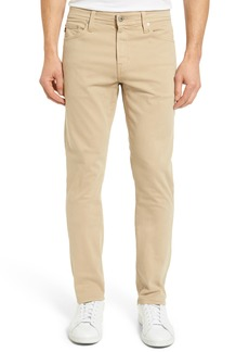 AG Adriano Goldschmied AG Everett SUD Slim Straight Fit Pants