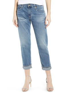 AG Adriano Goldschmied AG Ex-Boyfriend Relaxed Slim Jeans (18 Years Indigo City)