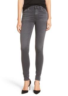 AG 'Farrah' High RiseSkinny Jeans (Restoration)