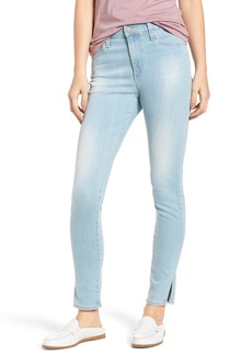 AG Adriano Goldschmied AG Farrah High Waist Ankle Skinny Jeans (20 Years Sutro)