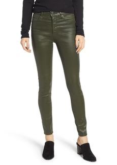 AG Adriano Goldschmied AG Farrah High Waist Ankle Skinny Jeans