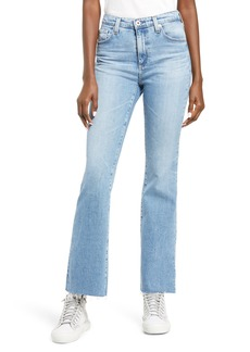 AG Adriano Goldschmied AG Farrah High Waist Bootcut Jeans (22 Years Wallflower)