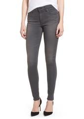 AG Adriano Goldschmied AG Farrah High WaistSkinny Jeans (4 Years Earl Grey)