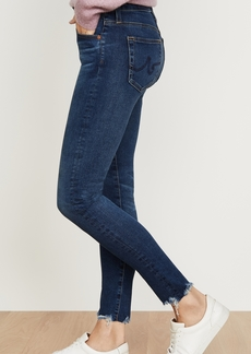 AG Adriano Goldschmied AG Farrah Skinny Ankle Jeans
