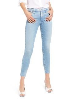 AG Adriano Goldschmied AG Farrah Skinny Ankle Jeans
