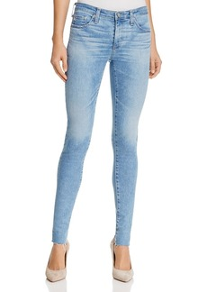 Ag Farrah Skinny Ankle Jeans in 18 Years Cruising
