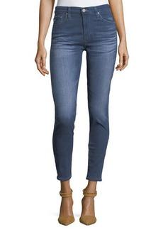 AG Adriano Goldschmied AG Farrah Skinny Crop Jeans