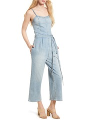 AG Adriano Goldschmied AG Gisele Denim Jumpsuit