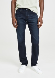 AG Adriano Goldschmied AG Graduate Denim In Bundled Wash