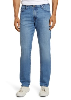 AG Adriano Goldschmied AG Graduate Slim Straight Jeans (Obstruct)